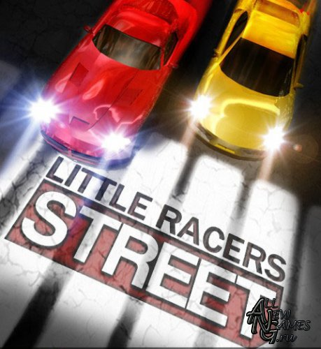 Little Racers STREET (2014/ENG)