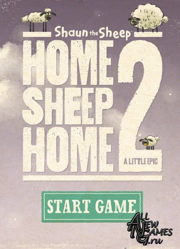 Home Sheep Home 2: Steam Edition (2014/ENG)