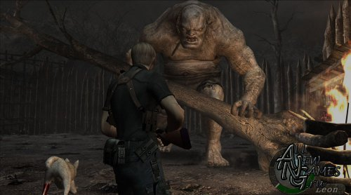Resident Evil 4 Ultimate HD Edition (2014/ENG/MULTI5)