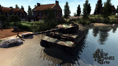 Men of War: Assault Squad 2 (2014/ENG/BETA)