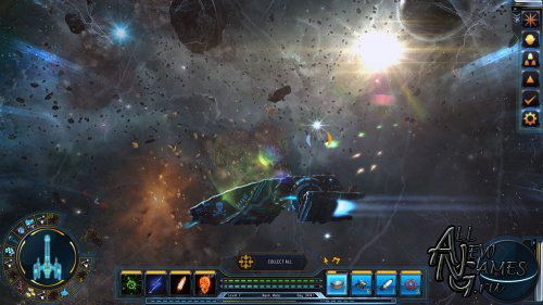 Starpoint Gemini 2 (2014/ENG/Early Acces)