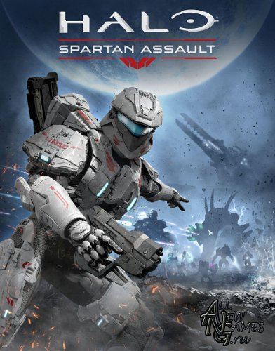 Halo: Spartan Assault (2014/RUS/ENG/MULTI11/Full/Repack)