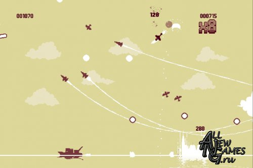 Luftrausers (2014/ENG)