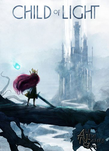 Child of Light (2014/RUS/ENG/MULTI8/Repack)