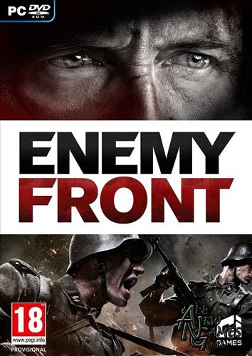 Enemy Front (2014/RUS/ENG/Full/Repack)
