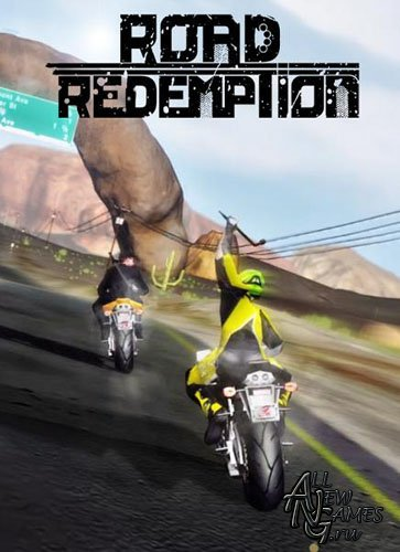 Road Redemption (2014/ENG/Early Access)
