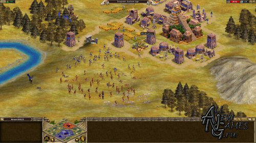 Rise of Nations Extended Edition (2014/ENG/MULTi5)