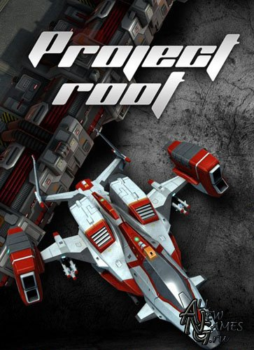 Project Root (2014/ENG)