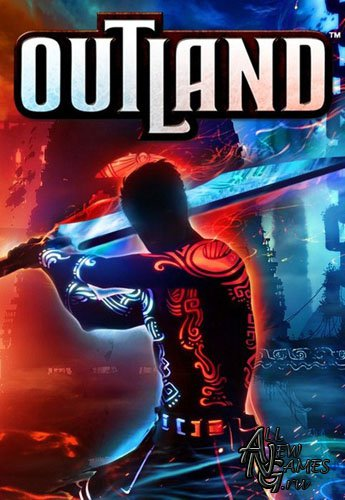 Outland (2014/ENG/MULTI5/Full/Repack)