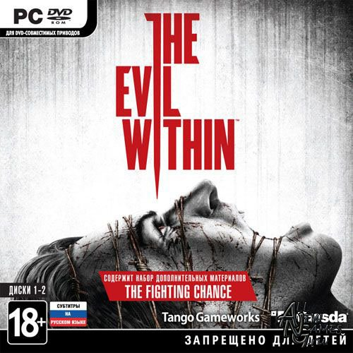 The Evil Within (2014/RUS)