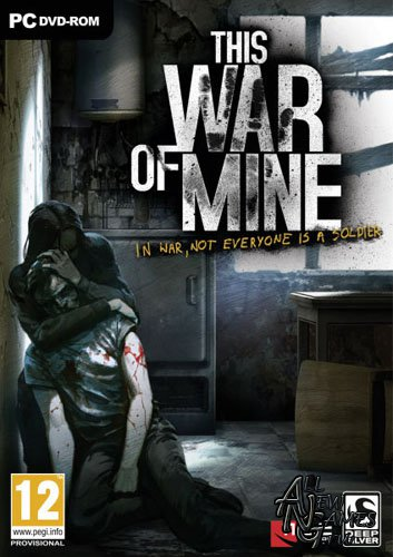 This War of Mine (2014/RUS/ENG/MULTI7)