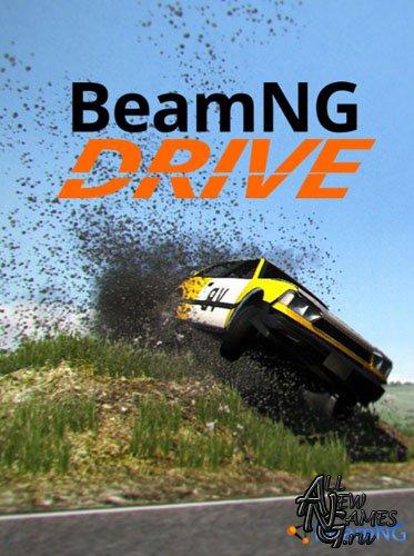 BeamNG DRIVE (2013/RUS)
