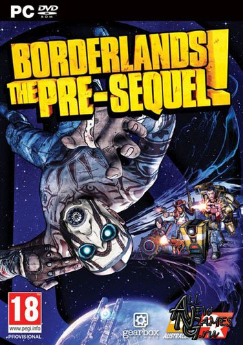 Borderlands: The Pre-Sequel (2014/RUS)
