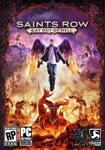 Saints Row: Gat out of Hell (2015/RUS/ENG/Multi7)
