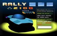 Rally 2100. Ралли 2100