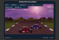 Grand prix challenge 2. Большие гонки 2