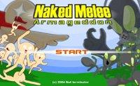Naked melee. Битва головастиков