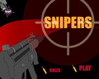 Snipers. Снайпер
