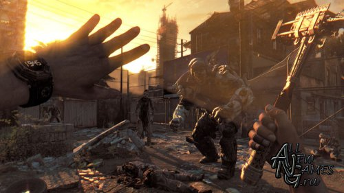 Dying Light (2015/RUS/ENG/MULTI8/0)