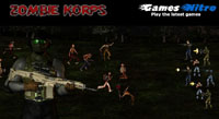 Корпус зомби / Zombie korps