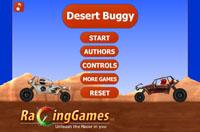 Гонки по пустыне / Desert Buggy