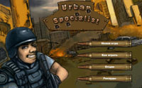 Городской спец / Urban specialist