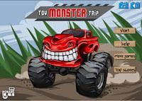 Маленький монстр / Toy Monster Trip