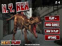 Рекс в Нью-Йорке / N.Y.Rex