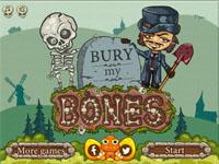 Похорони кости / Bury my bones