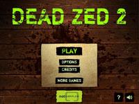 Мертвый Зед 2 / Dead Zed 2