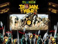 Осада Трои / Trojan war