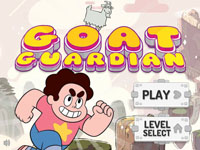 Страж козла / Goart guardian