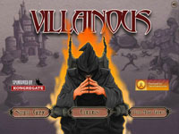 Повелитель Тьмы / Villainous