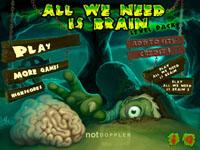 Нам нужны мозги / All we need is brain