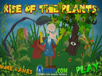Восстание растений / Rise of the plants