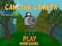 Камера Кэм / Cam the camera