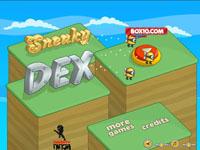 Проворный Декс / Sneaky Dex