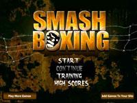 Сокрушительный бокс / Smash Boxing