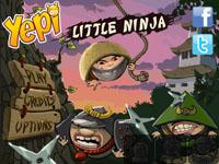 Маленький Ниндзя / Little Ninja