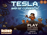Война токов / Tesla war of Currents