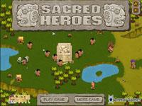 Святые герои / Sacred heroes