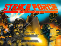 Ударная сила / Strike force heroes
