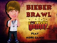 Потасовка с Бибером / Bieber brawl