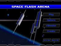 Космо-арена / Space-arena
