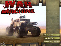 Боевая машина / War Machine