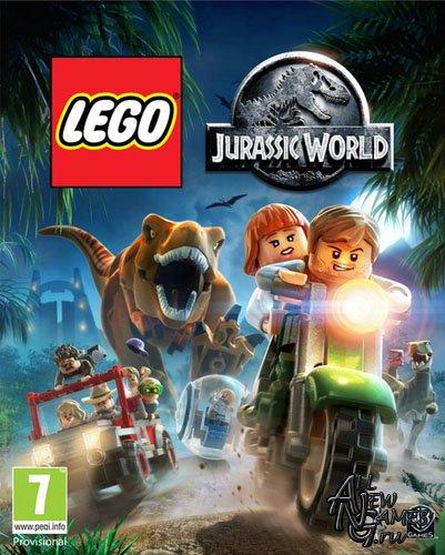 LEGO Jurassic World / Мир Юрского Периода