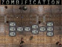 Охотник на зомби — Zombification