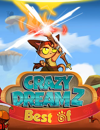 Crazy Dreamz: Best Of