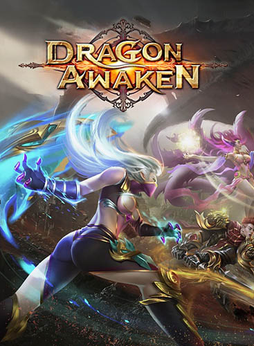 Dragon Awaken